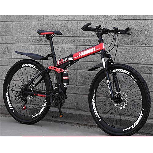 Vélos de montagne adultes 24/26 pouces, vélo...