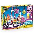 Creative Kids DIY Super Sand Art Activity Kit for Kids by Creative Kids