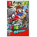 Super Mario Odyssey for Nintendo Switch [Digital Download]