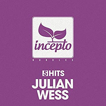5 Hits: Julian Wess