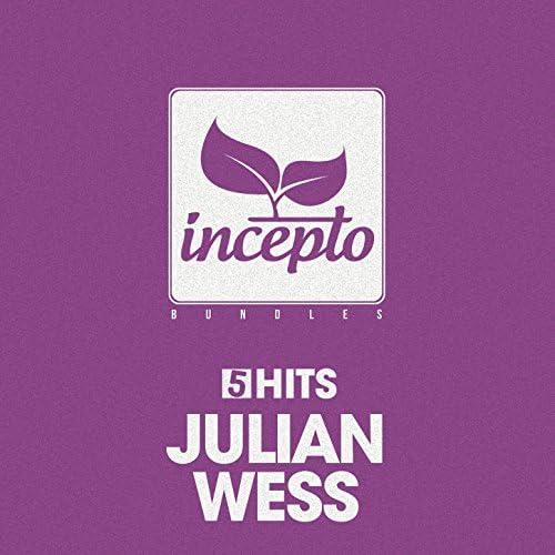 Julian Wess