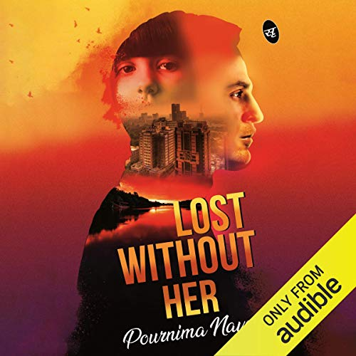 Lost Without Her cover art