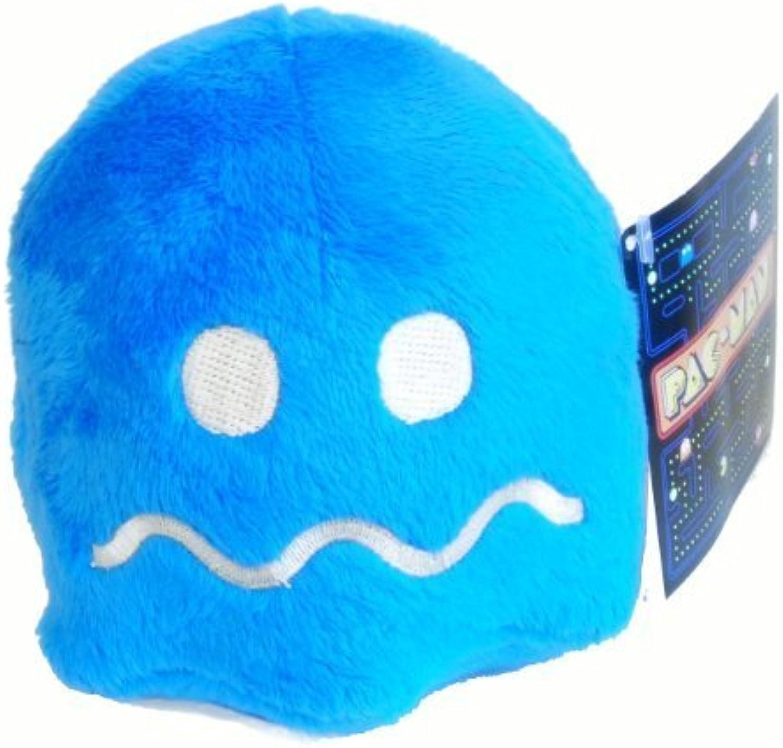 PacMan 4 bluee Pellet Ghost Plush by PacMan