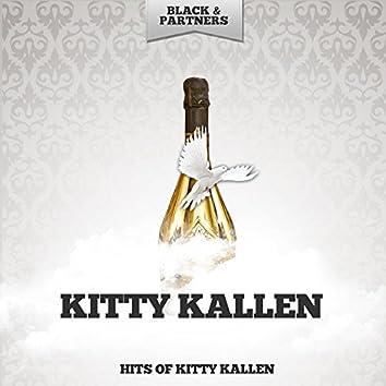 Hits of Kitty Kallen