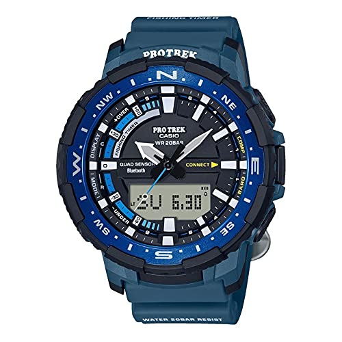 Casio Pro Trek PRT-B70-2ER reloj para hombre
