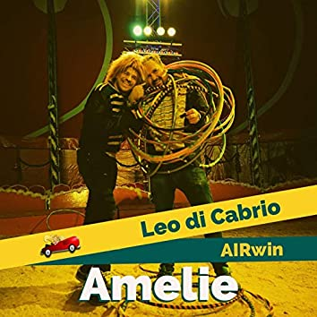 Amelie (feat. AIRwin)