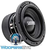 Sundown Audio SA-10 V.2 D4 10' Dual 4 OHM 1000W RMS SUBWOOFER BASS Speaker New Black