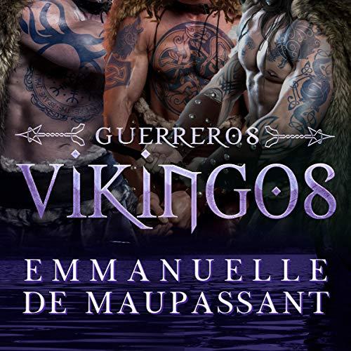 Guerreros Vikingos [Viking Warriors] cover art