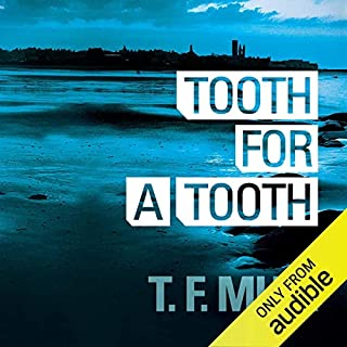 Tooth for a Tooth  cover art