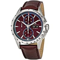 Hamilton Broadway Chronograph Automatic Men's Casual Watch (H43516871)