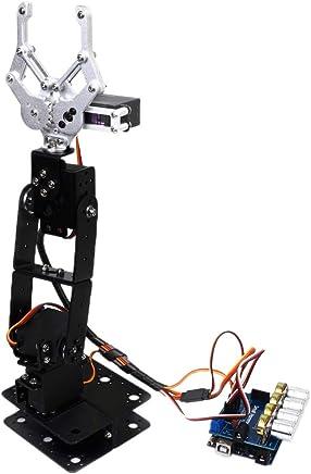 Amazon.es: robotica: Bricolaje y herramientas