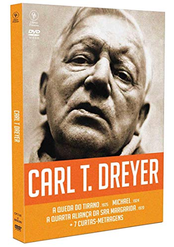 Carl T. Dreyer [Digipak com 2 DVD's]
