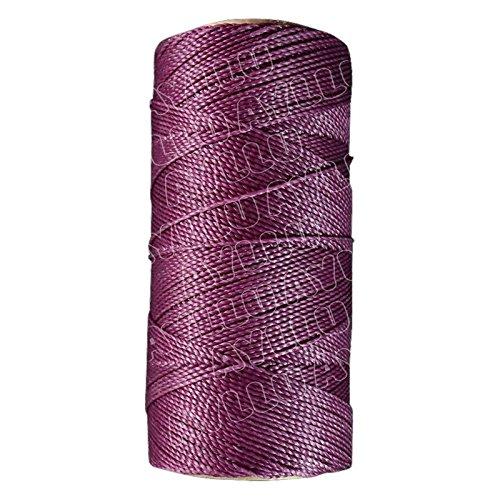 Faden Gewachsten Linhasita Brazilian 1mm. Klicken Sie Auf den Tab 168 Farben um Auszuwählen (Ref.359)