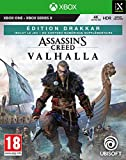 Assassin's Creed Valhalla - Drakkar Edition