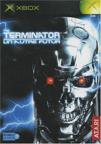 The Terminator: Dawn Of Fate