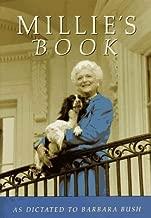Millie's Book by Barbara Bush (1992-09-28)