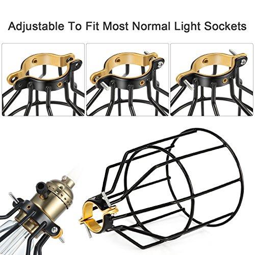 Kohree Lámparas de araña