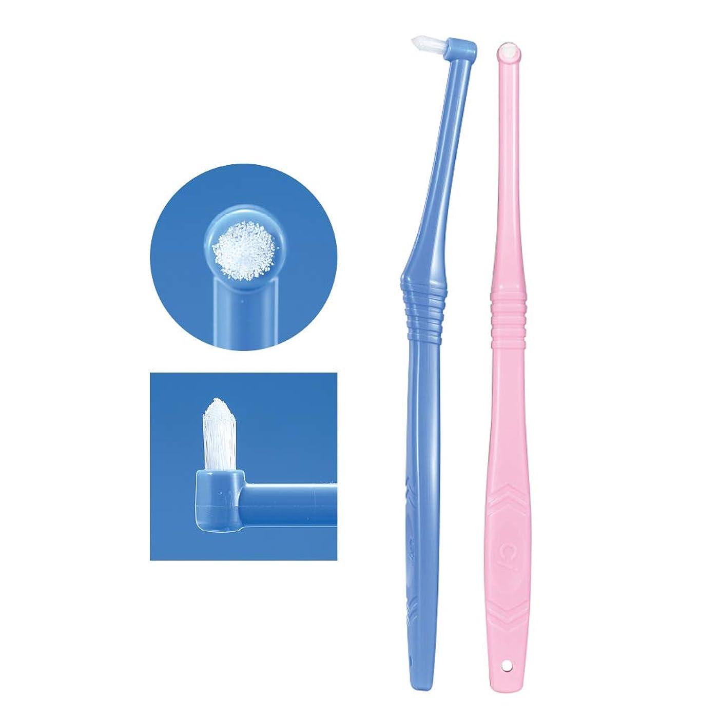 粗いニッケル飢えたCi PROワンタフト 1本 レギュラーヘッド M(ふつう) 歯科専売品