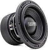 SUNDOWN AUDIO SA-10 V.2 D2 10' Dual 2 OHM 1000W RMS SUBWOOFER BASS Speaker New