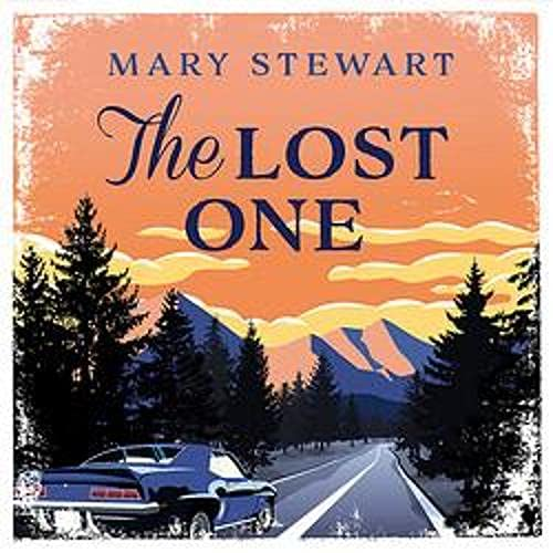 The Lost One cover art