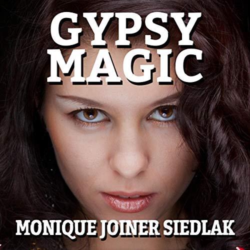 Gypsy Magic audiobook cover art