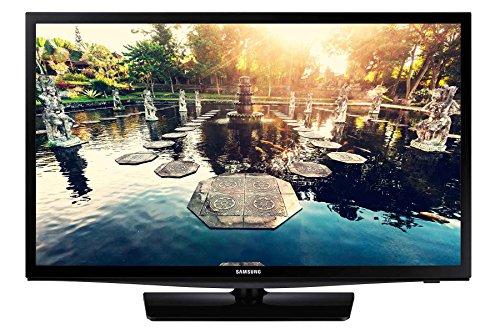 Samsung HG24EE690ABXXU 24-Inch Smart HD Commercial TV - Black