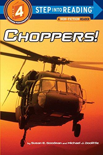 chopper book - 2