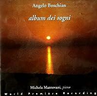 Albumdeisogni:6composizioni,