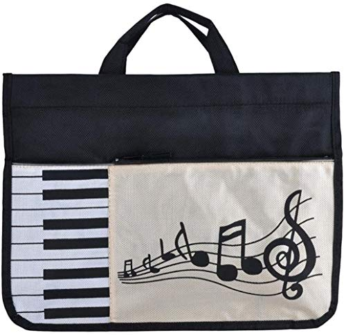Musikschultasche kinder - Notentasche Musiktasche Kinder Notentasche Kinder -Music-Bag
