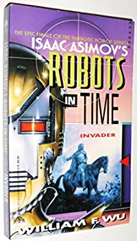 Invader - Book #1.25 of the Foundation Universe