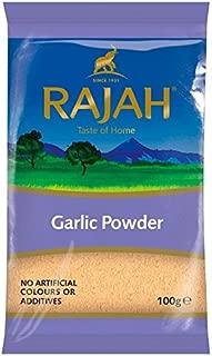 Rajah Garlic Powder Pkt 100G