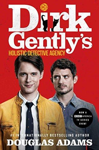 [[Dirk Gently's Holistic Detective Agency]] [By: Adams, Douglas] [October, 2014]