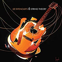 Lee Ritenour - 6 string theory - Mazik