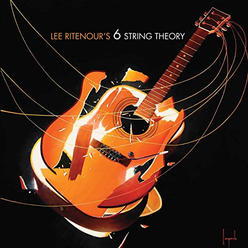 6 String Theory