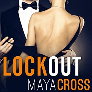 Lockout audiobook cover art