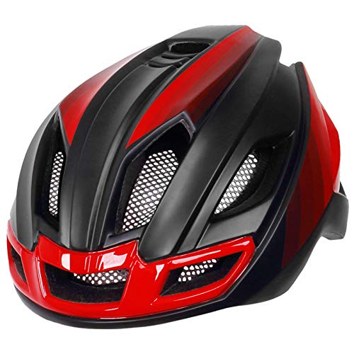 Fahrradhelm Yuan Ou Leichter Fahrradhelm Fahrrad Ultraleichter Helm Integral geformte...