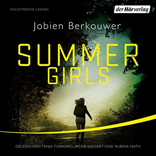 Summer Girls Titelbild
