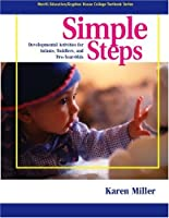 Simple Steps (Merrill Education/Gryphon House College Textbook)