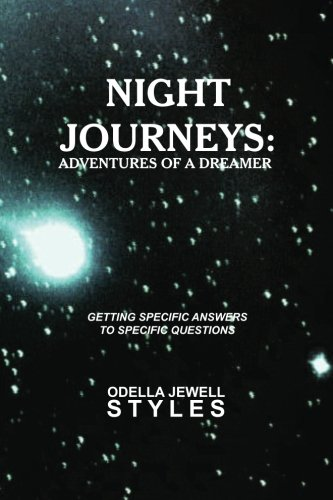 Hot Sale Night Journeys: Adventures of a Dreamer