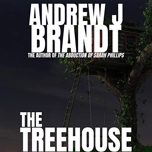 The Treehouse cover art