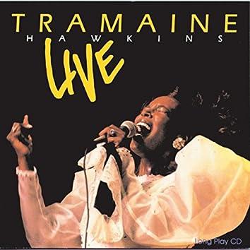 Tramaine Hawkins Live (Live)