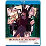 World God Only Knows Complete Collection [Blu-ray] [Import]