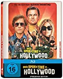 Once Upon a Time... in Hollywood - Limited Steelbook