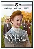 Lm Montgomery'S Anne Of Green Gables Fire & Dew [Edizione: Stati Uniti] [Italia] [DVD]