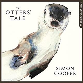 The Otters' Tale cover art