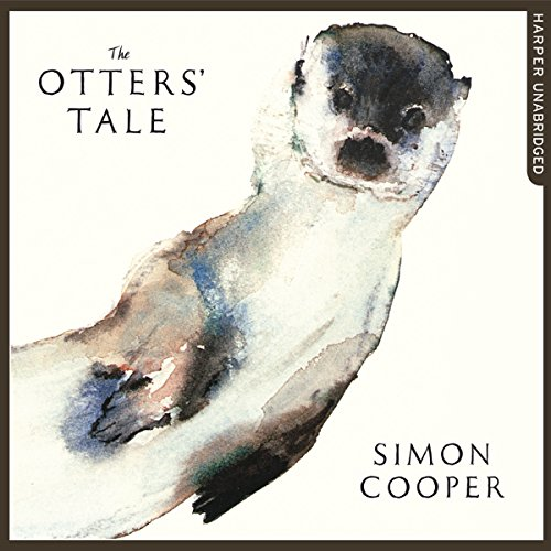 The Otters' Tale audiobook cover art