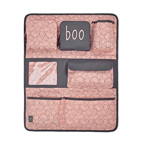 Lässig Spooky Bagage enfant 55 centimètres, Rose (Pink)
