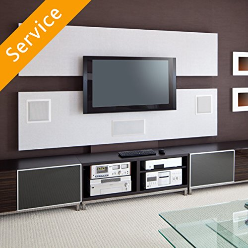 Setup of Home Theater System