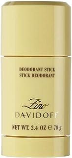 DAVIDOFF Zino Deo Stick, Deostift, orientalisch-würziger Herrenduft mit Amber-Nuancen, 75 ml