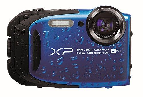 Fujifilm FinePix XP80 - Cámara Digital...